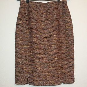NWT St. John Couture Skirt